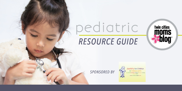 Pediatric Resource Guide | Twin Cities Moms Blog