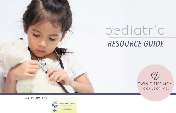 Pediatric Resource Guide | Twin Cities Mom Collective