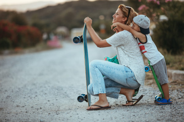 Definitely Wear Elbow Pads | Twin Cities Moms Blog