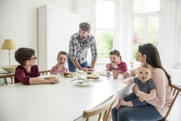 Large Family Secrets | Twin Cities Moms Blog