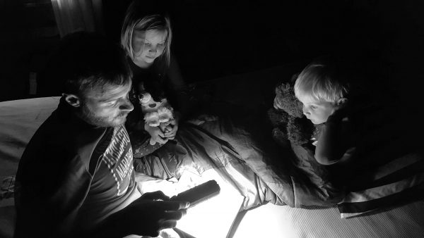 Tell the Scary Stories Too | Twin Cities Mom Collective
