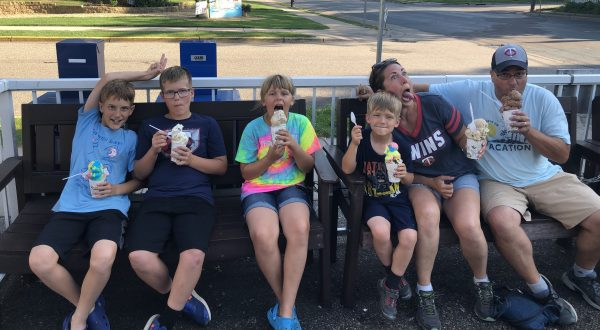 Bribery Desserts and Forced Family Fun | Twin Cities Mom Collective