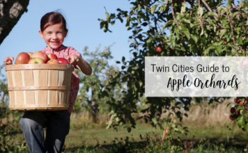 Twin Cities Apple Orchard Guide | Twin Cities Mom Collective