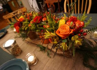 Bonus Family-Friendsgiving | Twin Cities Mom Collective