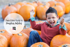 Pumpkin Patch Guide | Twin Cities Mom Collective
