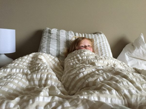 Finding Rest... Not Just Sleep | Twin Cities Mom Collective