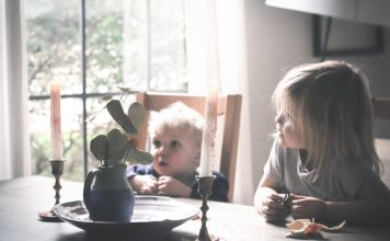 Thanksgiving Series: Our Small but Magical Family Thanksgiving | Twin Cities Mom Collective