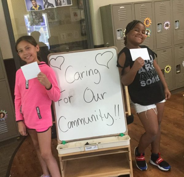 Caring Beyond The Classroom | Twin Cities Mom Collective