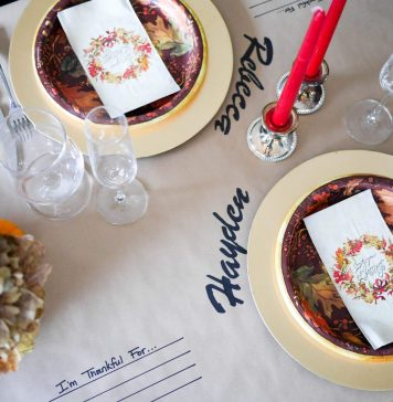 Thanksgiving Series: 30 Years of Thanksgiving IOUs | Twin Cities Mom Collective
