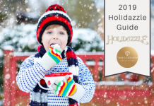 2019 Holidazzle Guide | Twin Cities Mom Collective