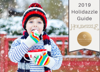 2019 Holidazzle Guide   Twin Cities Mom Collective
