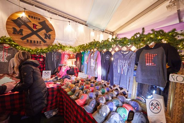 Family Guide to the Holidazzle   Twin Cities Mom Collective