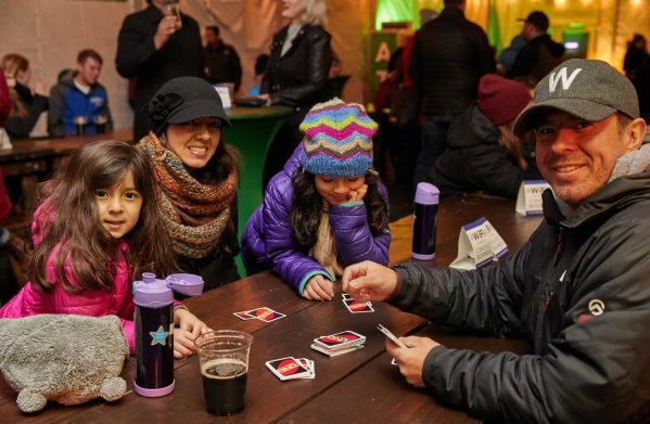 2019 Family Guide to the Holidazzle | Twin Cities Mom Collective