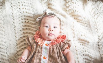 What I want to teach my daughter about Thanksgiving | Twin Cities Mom Collective