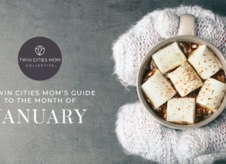 A Twin Cities Mom's Guide to the Month of January 2020 | Twin Cities Mom Collective