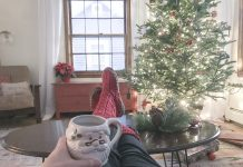 An Introverted Mom's Holiday Survival Guide | Twin Cities Mom Collective