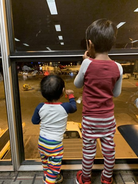 "Say ""Yes!"" to Traveling with Kids 