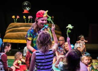 Making Theater Accessible | Twin Cities Mom Collective