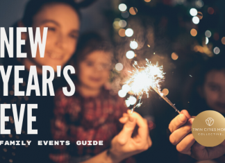 NYE Events Guide | Twin Cities Mom Collective