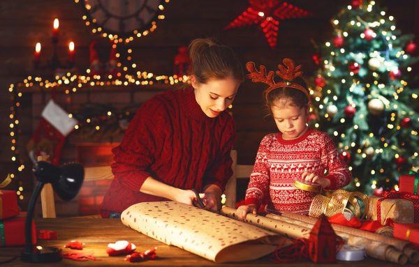 Christmas Traditions: Making Magic Happen | Twin Cities Mom Collective