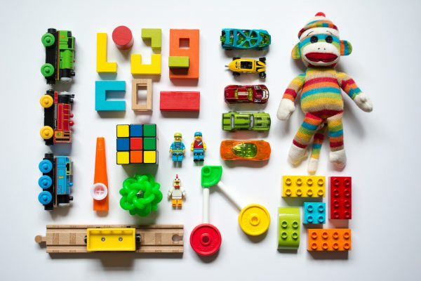 Our Year Without Buying Toys | Twin Cities Mom Collective