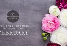 A Twin Cities Mom's Guide to February 2020 | Twin Cities Mom Collective