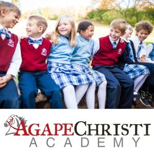 Agape Christian Academy | Twin Cities Mom Collective