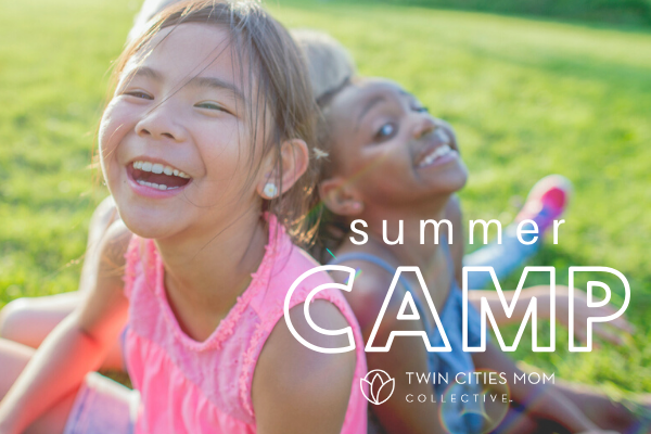 Camp Guide | Twin Cities Mom Collective