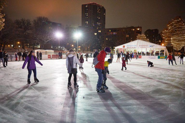 2020 Minneapolis WinterSkate Guide