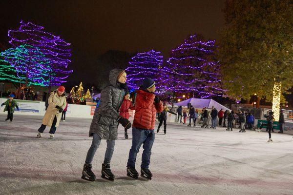 Minneapolis WinterSkate Guide 2020