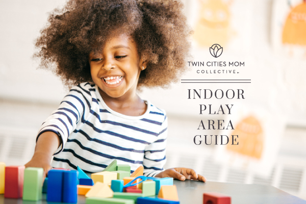 Indoor Play Area Guide | Twin Cities Mom Collective