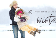 A Twin Cities Mom's Guide to Winter | Twin Cities Mom Collective