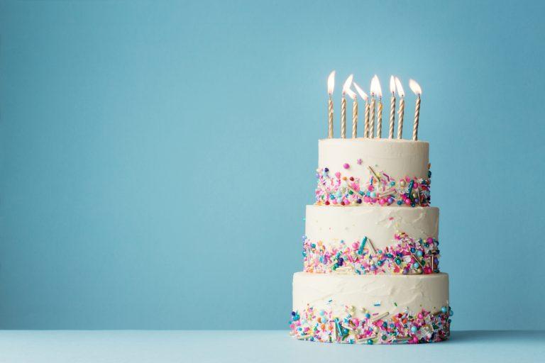 A Reverse Bucket List Birthday Tradition