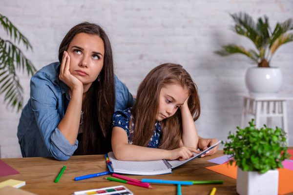 You May Have A Case Of Monotony | Twin Cities Mom Collective