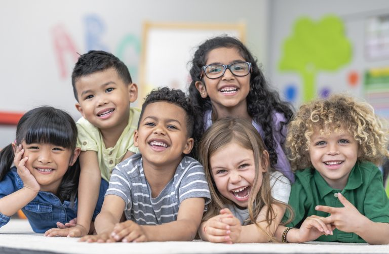 Developing Character in Young Children: The Value of a Virtues Education