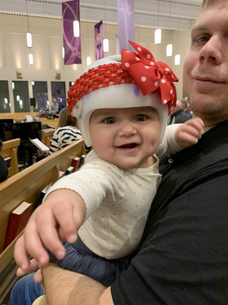 Baby Helmets 101: Everything You Need To Know | Twin Cities Mom Collective