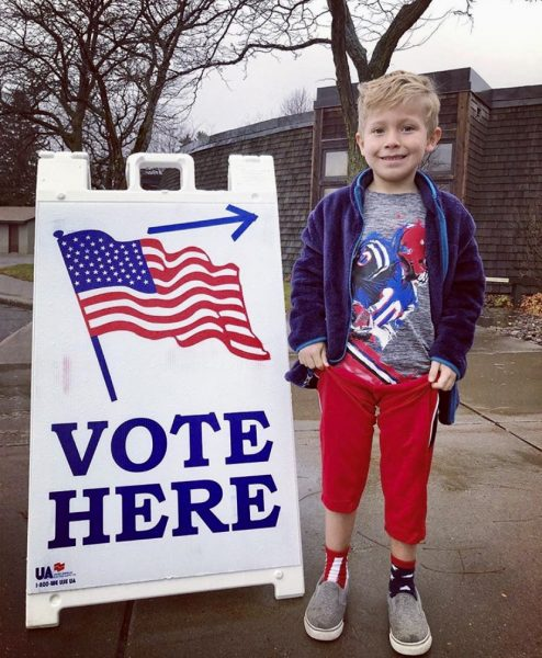 Kids and Politics: What To Tell Them | Twin Cities Mom Collective