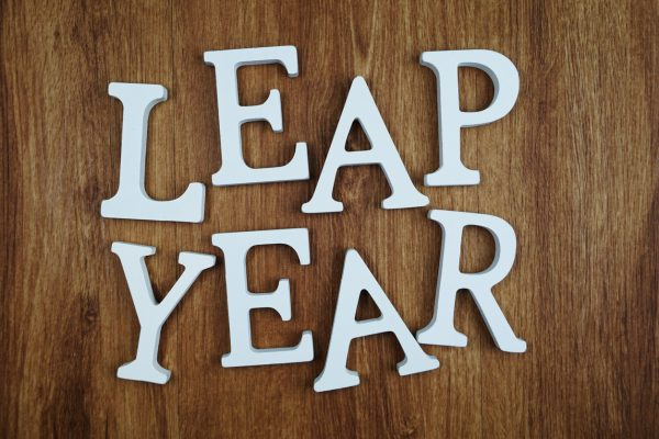 The Leap Day Baby | Twin Cities Mom Collective