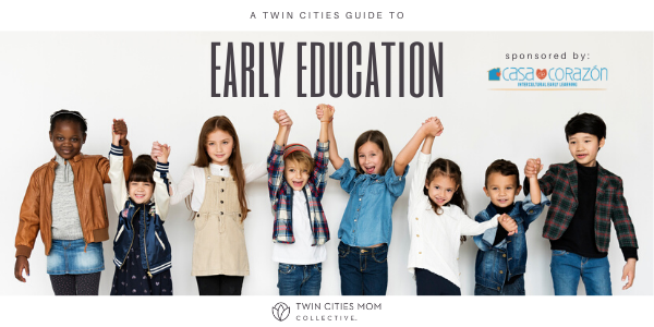 Early Education Guide | Twin Cities Mom Collective