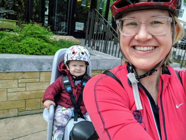A New Independence as a Stay at Home Mom | Twin Cities Mom Collective
