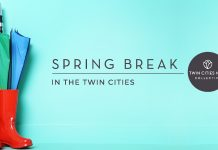 Spring Break Activities Guide | Twin Cities Mom Collective