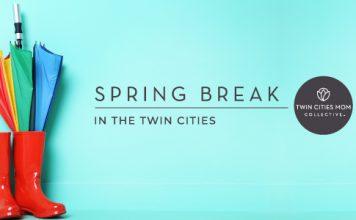 Spring Break Activities Guide | Twin Cities Mom Collective