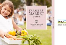 Farmers Market Guide | Twin Cities Mom Collective