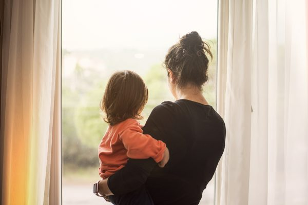 "Why Do We Call Each Other ""Mama""? 
