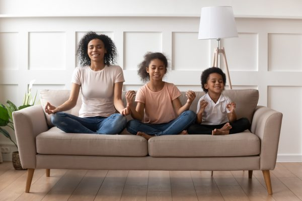 Mindful Moments | Twin Cities Mom Collective