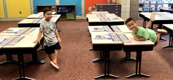 Summer School Turned Out to be a Lifesaver | Twin Cities Mom Collective