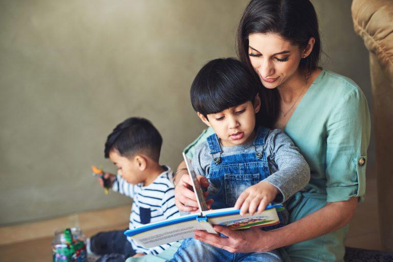 How Can I Be a Fair Mom?
