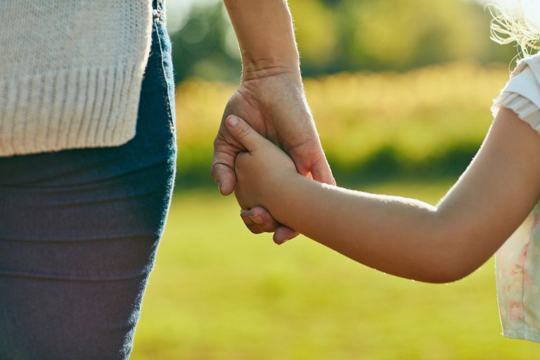 A New Independence as a Stay at Home Mom