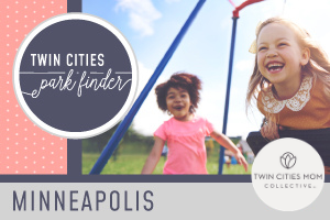 Park Finder | Twin Cities Mom Collective
