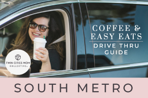 Coffee Easy Eats | Twin Cities Mom Collective